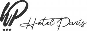 Hotel Paris *** - Logo